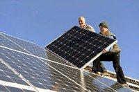Photovoltaik_installation