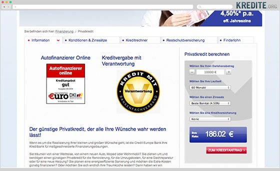 Screenshot_0016_Credit_Europe_Bank_Kreditrechner