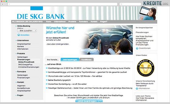 Screenshot_0050_SKG_Bank_Kredit_Unterseite