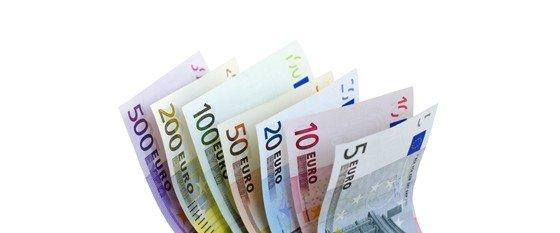 Exprersskredit: Schnell an Bargeld kommen