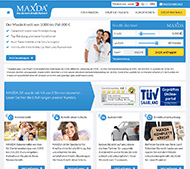 maxda-screenshot