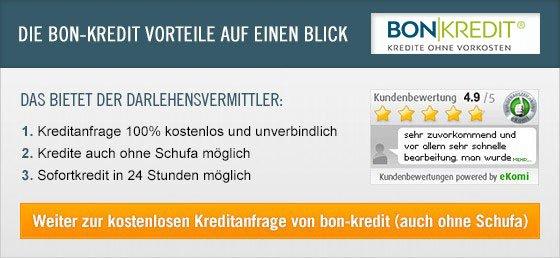 empfehlungsbox bon-kredit