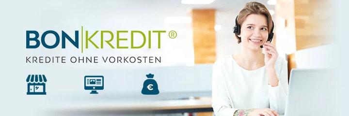 bon kredit ohne Schufa