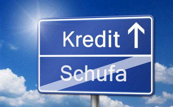 Ohne SCHUFA zum Kredit
