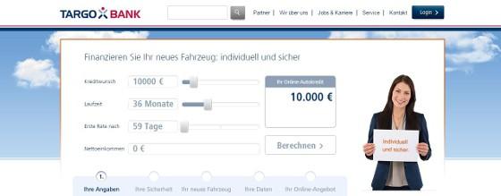 screenshot_targobank-tarifrechner