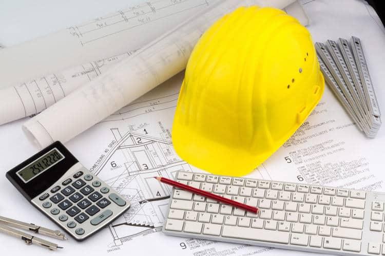 Eine gute Baufinanzierung ist Gold wert