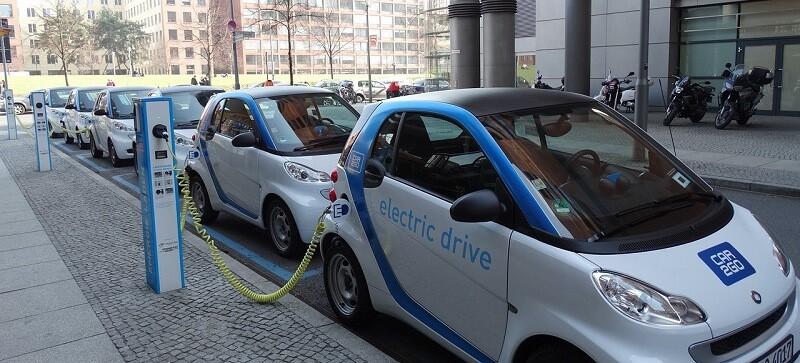 Elektroauto Privilegien