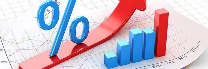 Wie Hoch Sind Die Zinsen Bei Krediten Aktuell