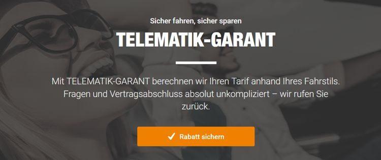 VHV-Telematik-Tarif