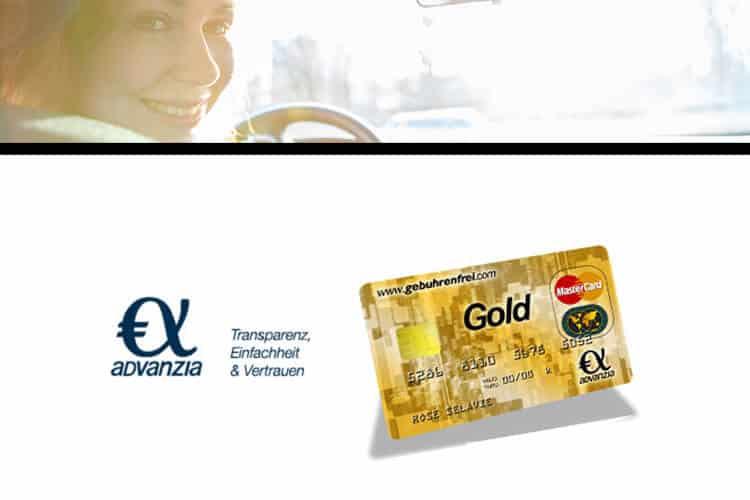 Advanzia Mastercard Gold Erfahrungen Test