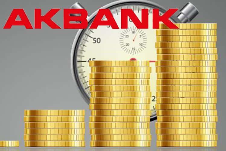Akbank Erfahrungen
