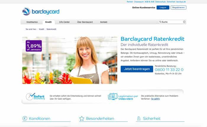 barclaycard new visa erfahrungen test. Black Bedroom Furniture Sets. Home Design Ideas