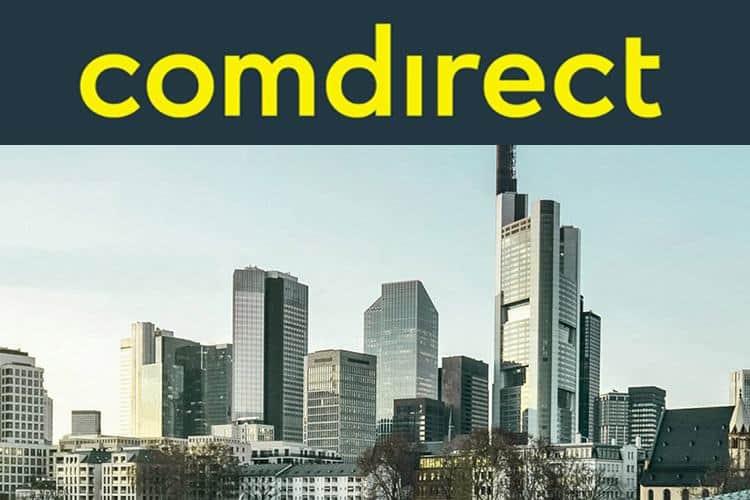 Comdirect Cfd Erfahrungen