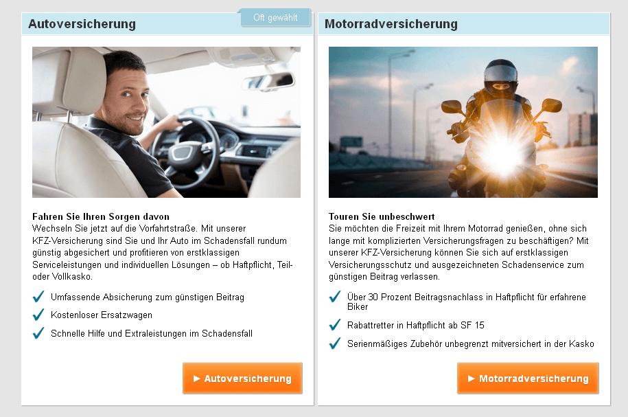 Gothaer Kfz Versicherung Test Erfahrungen
