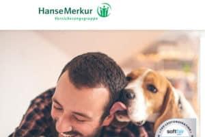 HanseMerkur Hundehaftpflicht-Versicherung