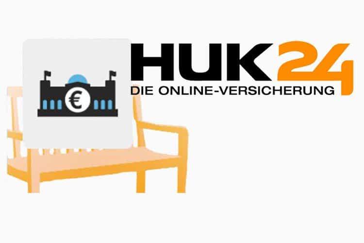 Huk24 Rurup Erfahrungen Test