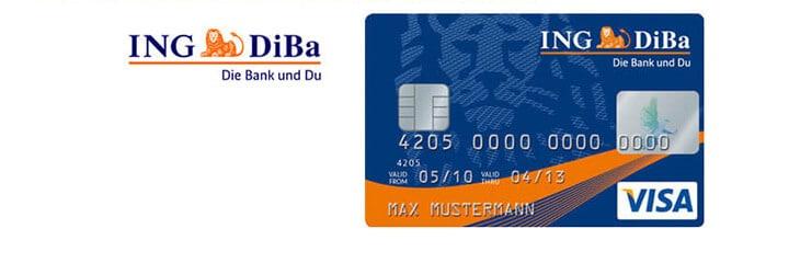 Ing Diba Visa Abrechnung
