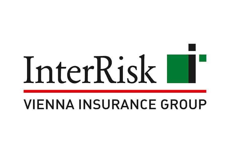 InterRisk Versicherung Logo
