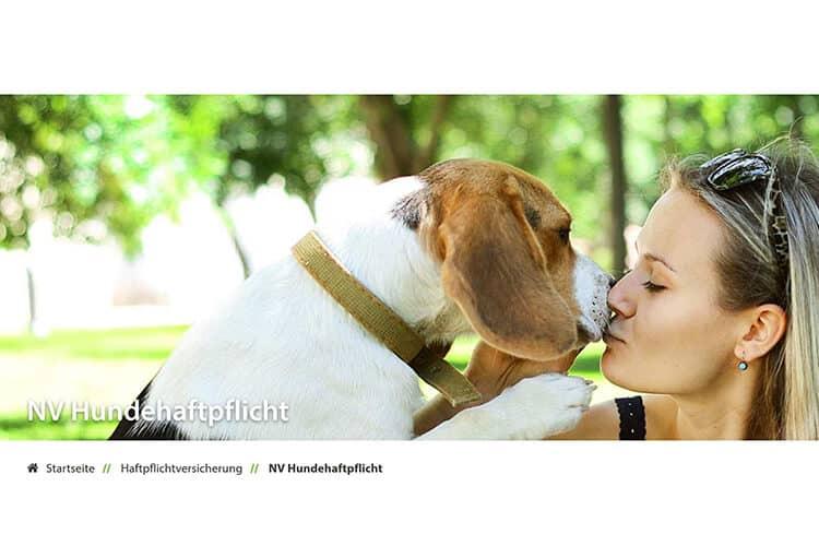 NV Hundehaftpflicht