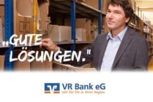 VR Banken Einlagensicherung