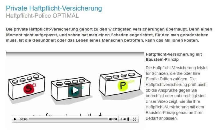 Zum besseren Verständnis werden die Leistungstarife auch im Video leicht verständlich erklärt!