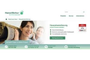 Hanse Merkur Hausratversicherung