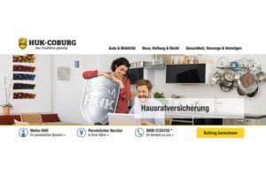 Feuersozietät Hausratversicherung Test + Erfahrungen
