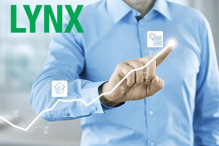 lynx broker test