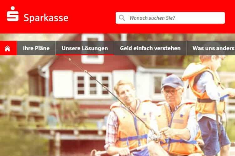 Sparkasse Riester Rente Erfahrungen Test