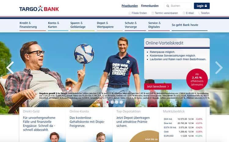 Targobank Kredit Erfahrungen