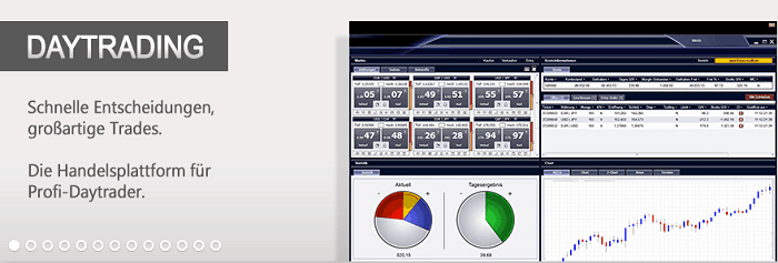 Börsensoftware Test