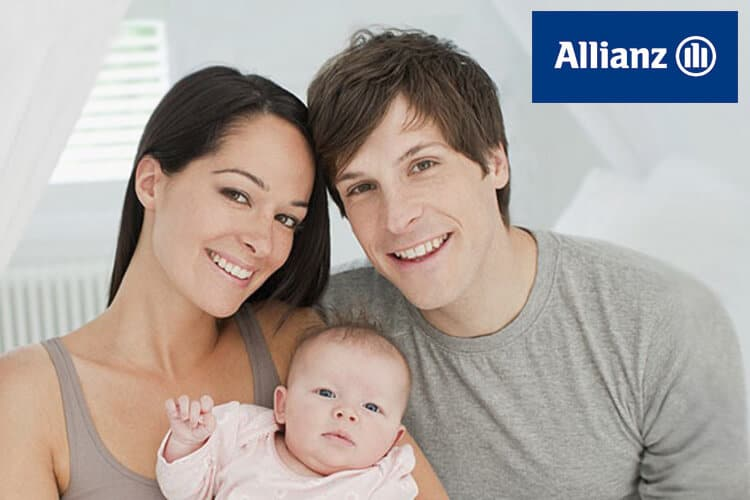 allianz lebensversicherung risikolebensversicherung test. Black Bedroom Furniture Sets. Home Design Ideas