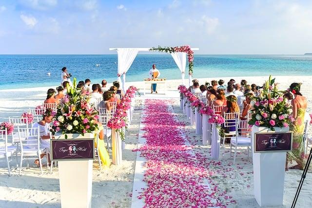 Hochzeit location finanzieren