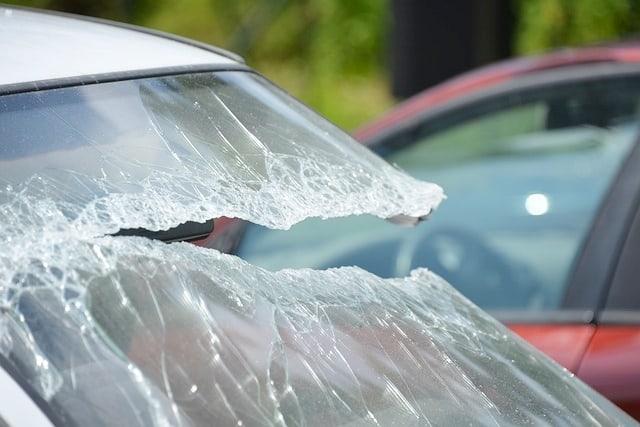 Wie finanziere ich ein auto nach totalschaden