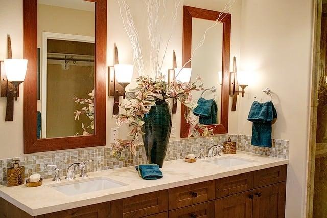 kosten und finanzierung eines badezimmers. Black Bedroom Furniture Sets. Home Design Ideas