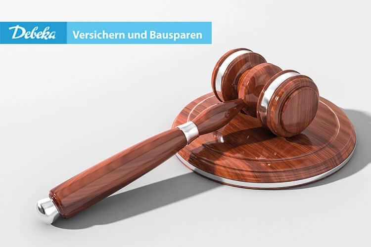 Debeka Rechtsschutzversicherung Im Test Erfahrungen