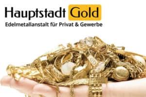 Hauptstadtgold.de Goldankauf – Test & Erfahrungen 2021