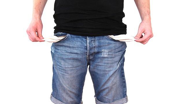 schulden mit schuldnerberater tilgen