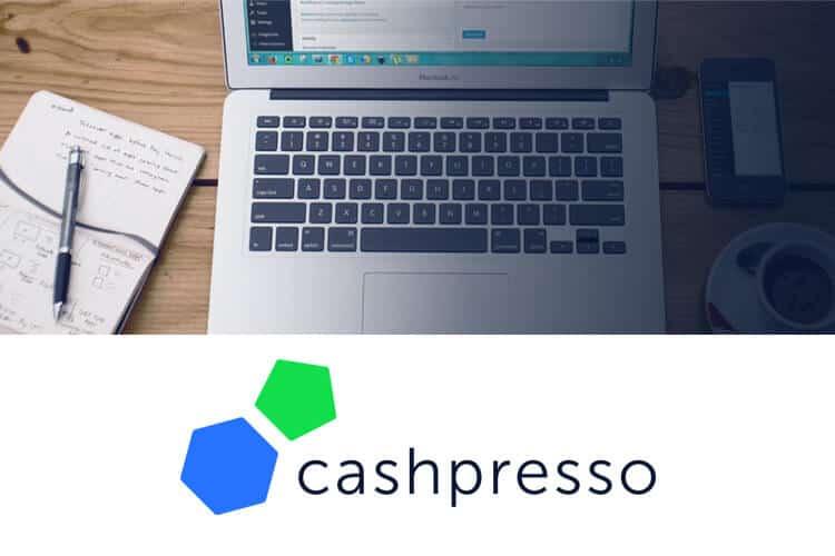 Bei Cashpresso bis zu 1.500 Euro sofort beantragen.