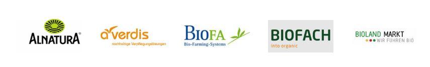 Berühmte Biofachmärkte
