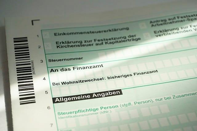 Einnahmen überschuss Rechnung Erstellen Die Wichtigsten Fakten