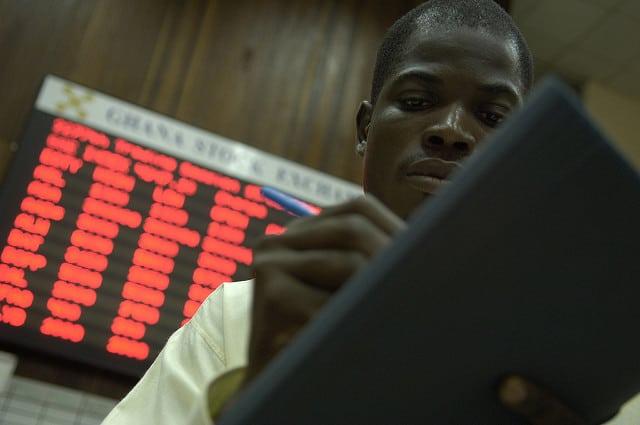 Die Börse