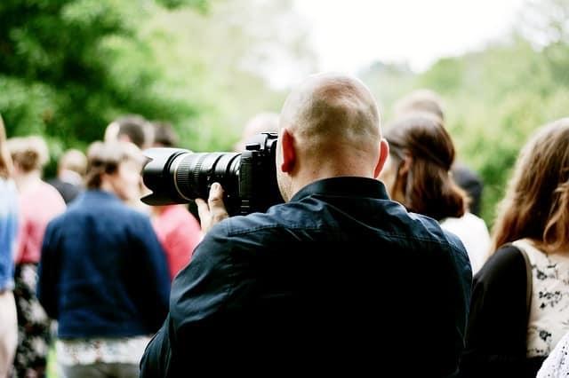 Als Fotograf selbstständig machen voraussetzungen
