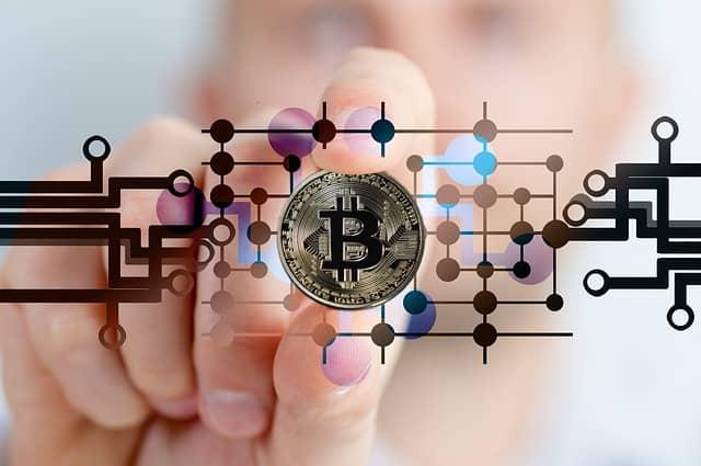 Fintechs und Bitcoin