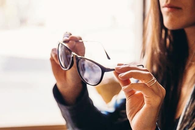 neue Brille finanzieren