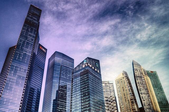 Die Bankenwelt verändert sich