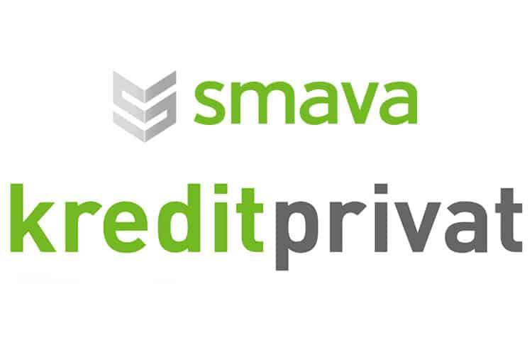 Kreditprivat von Smava