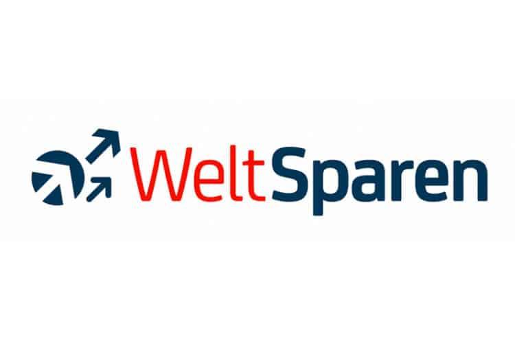 Weltsparen Logo