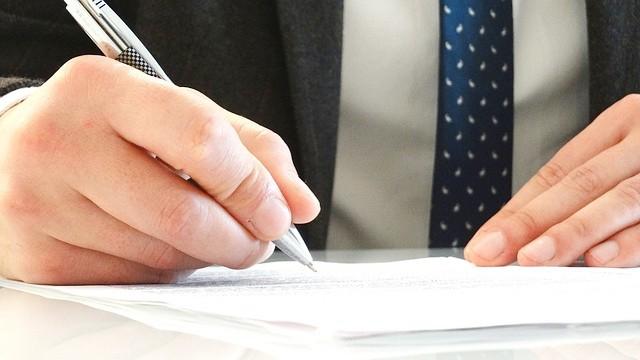 Bestehenden Kredit neu verhandeln