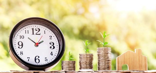 Kreditlaufzeit verlängern liquide geld raten